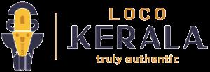 LocoKerala Logo